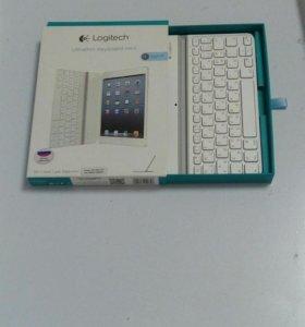 клавиатура для ipad min срочно продаю.