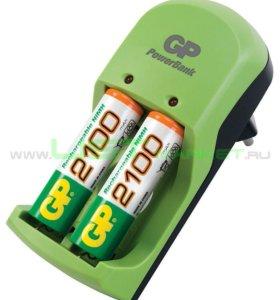 Зарядное устройство GP оригинал.