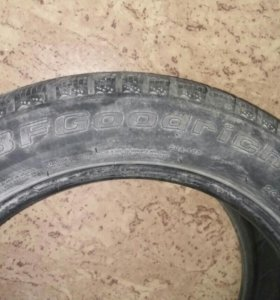 Шины Bfgoodrich g-Force winter 205/55 R16 91T.