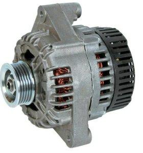 Генератор 90А ваз инжектор