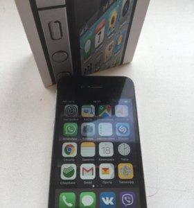 Apple iPhone 4S 16Gb оригинальный
