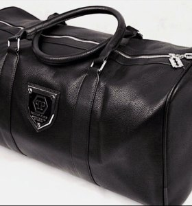 Дорожная сумка PHILIPP PLEIN 💀