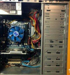 Игровой компьютер Core i7 в сборе