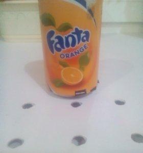 Колонка Fanta