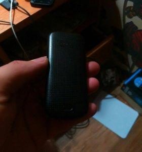 Nokia 1202.