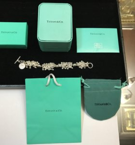 Браслет Tiffany