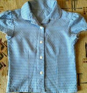 Рубашка, р.122