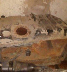 Бензобак 2109-2115