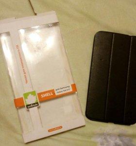 Samsung Galaxy Tab 3 чехол