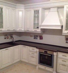 Сборка мебели , кухни -шкафы