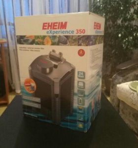 Внешний фильтр Eheim eXperiense 350