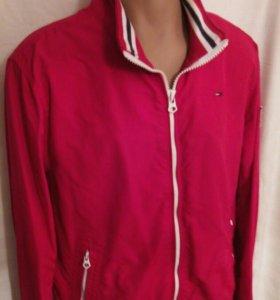 Оригинальная куртка Tommy Hilfiger size XL