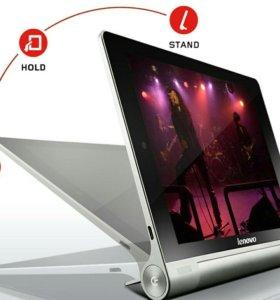 Планшет Lenovo yoga tablet 8 b6000