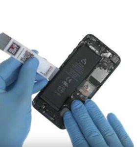 Аккумулятор для iPhone 5s с заменой