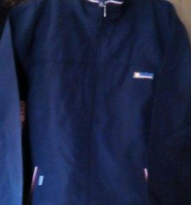 Куртка+ толстовка