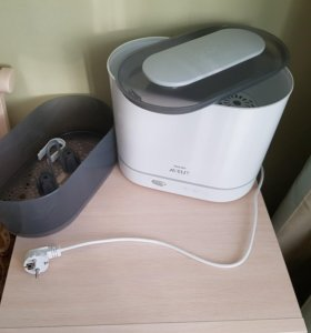Электрический стерилизатор для бутылочек
