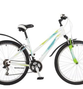 "Велосипед СТИНГЕР 26"" Element lady 15"