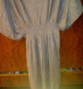 Кофто-платье