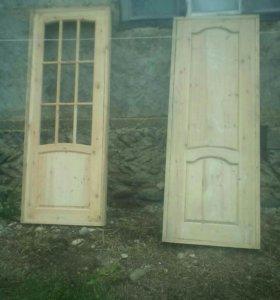 Двери межкомнатные размер 2×80