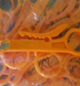 Нож для зачистки кабеля