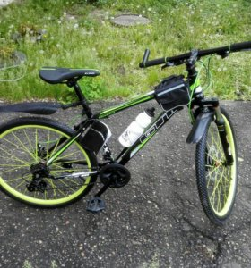 Велосипед новый, скоростной, отл качества