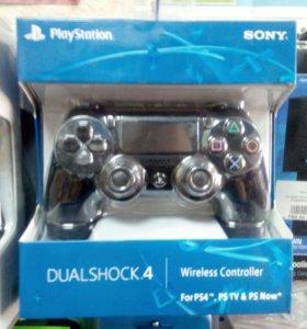 Геймпад джойстик Dualshock 4 беспроводной