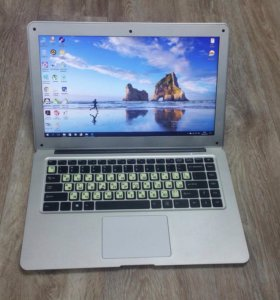 """Ноутбук EZBook-2 14,1"""""""