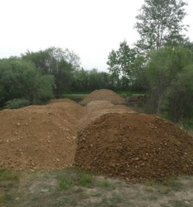 Пгс, песок, щебень, гравий, навоз, перегной, дрова