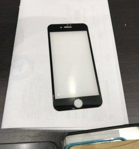 3D защитное стекло на iPhone 6/6s/7