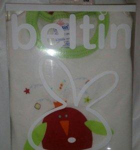 Боди Beltin (Испания) 68р / новая одежда