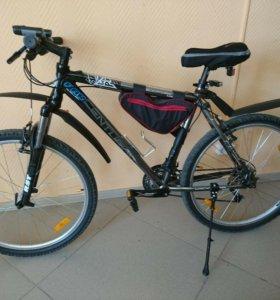 Горный велосипед(MTB)
