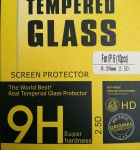 iphone  .  защитное стекло