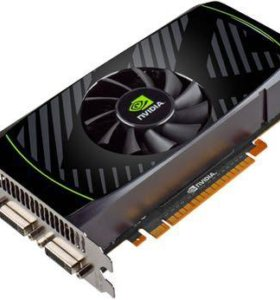 NVIDIA® GeForce® GTX 550 Ti