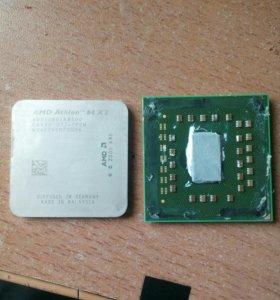 AMD Arhlon 64 x2 5200+ под сокет AM2