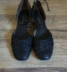 Туфли женские Tamaris, новые