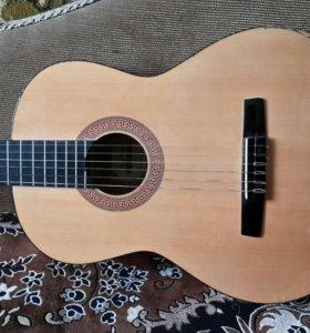 HONER HC06 Классическая гитара нейлон струны