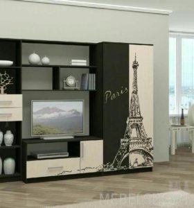 Гостиная Париж