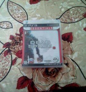"Игра для PS3 ""Dead Space 3"""