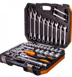 Набор профессионального инструмента, 88 предметов