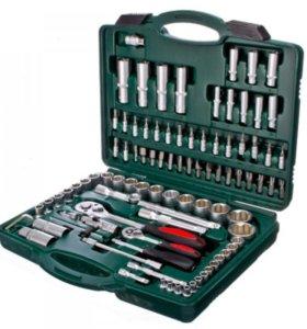 Набор профессионального инструмента, 94 предмета