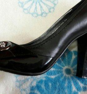 туфли женские р 35
