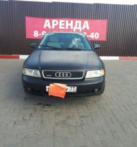 Audi A4 1999 г