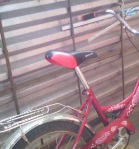 Велосипед Фиеста 202