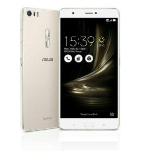 Смартфон ASUS ZenFone 3 Ultra ZU680KL-2J012A 64 Гб