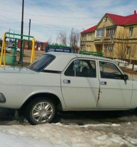 Волга газ 3110