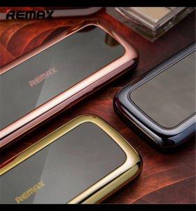 Внешний аккумулятор REMAX RPP-36 Mirror 10000 mAh