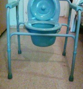 Кресло стул туалетный