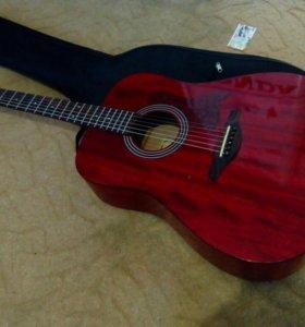 Электро-акустическая гитара HOHNER CD-65TWR CHORUS