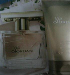 "Набор парфюмерный""Miss Giordani"""
