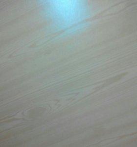 Древесно волокнистая плита двп